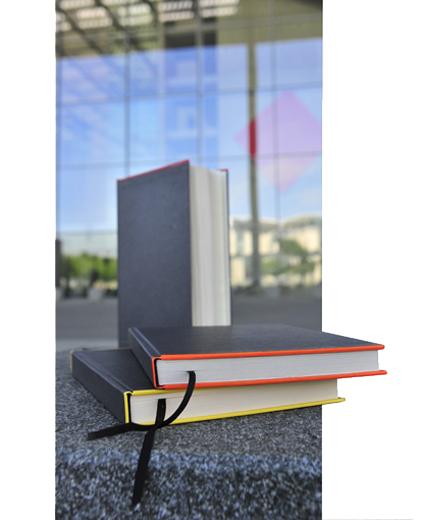 Handbuchbinderei --- SPEKTRUM Gesellschaft für berufliche Bildung und Integration mbH