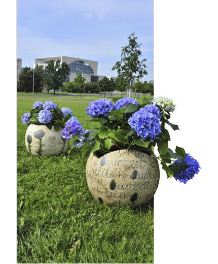 Keramikwerkstatt --- Kaspar Hauser Stiftung