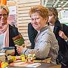 Vizepräsidentin Deutscher Bundestag LAG Vorstand