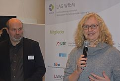 Infotag 2018 LAG WfbM Berlin