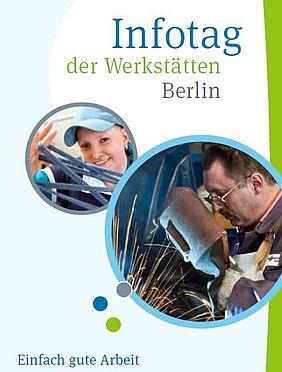 Infotag der Werkstätten Berlin