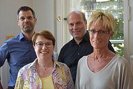 Vorstand LAG Berlin